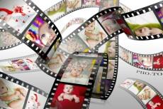 Качественно смонтирую видеоролик (или слайд-шоу) 13 - kwork.ru