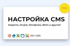 Перенос сайта на новый домен или хостинг 32 - kwork.ru