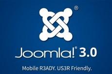 установлю и настрою сайт на WordPress 3 - kwork.ru