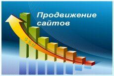 Полная SEO проработка продвигаемых страниц вашего сайта. Быстрый ТОП 7 - kwork.ru