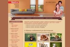 Редизайн сайта 11 - kwork.ru