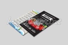 Сделаю дизайн визитки 3 - kwork.ru