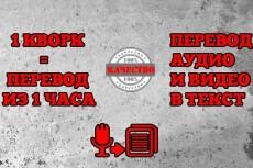 Создам постер в стиле hope 7 - kwork.ru