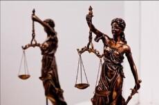 составлю исковое заявление в суд 9 - kwork.ru