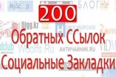 Сделаю 100 Лендинг страниц на Траст Доноре с Тиц 110 Под Ключ 13 - kwork.ru