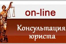 Дам квалифицированную консультацию по ДТП 3 - kwork.ru