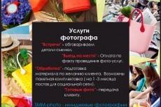 Оформлю маркетинг-кит, коммерческое предложение 18 - kwork.ru