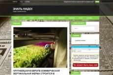 Мелкие доработки сайта на Wordpress 4 - kwork.ru