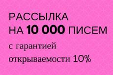 Landing page с расширенным функционалом и уникальным дизайном 4 - kwork.ru