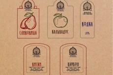 Нарисую дизайн, героев для сайта, книги, комикса и пр 10 - kwork.ru