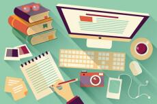 Яркие информативные seo-оптимизированные статьи для сайта или лендинга 10 - kwork.ru