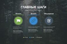 Сделаю презентацию в MS PowerPoint 45 - kwork.ru