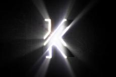 Сделаю 1 видео-визуализацию вашего логотипа или текста 33 - kwork.ru