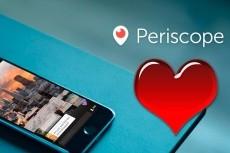 +1000 подписчиков в Periscope 6 - kwork.ru