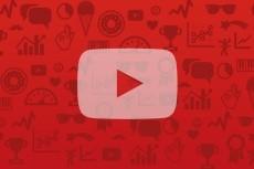 Добавлю 5000 просмотров в Youtube 13 - kwork.ru