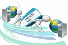 Разверну интернет-магазин на OpenCart OcStore+ установлю к нему шаблон 28 - kwork.ru