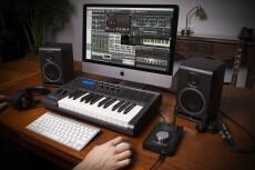Аудиомонтаж, сведение и мастеринг 17 - kwork.ru