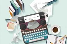 Напишу сео-текст 3 - kwork.ru