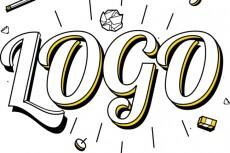 Разработаю или обрисую логотип качественно и в кратчайшие сроки 3 - kwork.ru