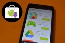 Акция, 1000 установок мобильного приложения из Google Play Market 5 - kwork.ru