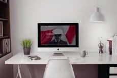 Веб-Дизайн сайта 9 - kwork.ru