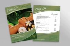 Создам листовку или флаер для рекламы Вашего продукта 9 - kwork.ru