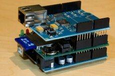 Напишу прошивку под Atmel, Arduino, ESP8266 10 - kwork.ru