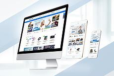 Интернет-магазин на Битрикс 77 - kwork.ru