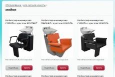 интернет-магазин 12 - kwork.ru