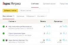 оставлю ссылки на ваш сайт в комментариях 6 - kwork.ru