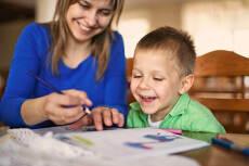 Статья Тайны гармоничных отношений в семье, советы воспитания детей 8 - kwork.ru