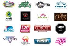 3 варианта дизайна логотипа 11 - kwork.ru