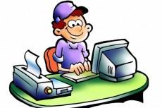 Расшифрую аудио, видео, сканированные документы, рукописи в текст 22 - kwork.ru
