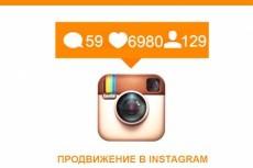 накручу 3500 подписчиков в instagram 5 - kwork.ru