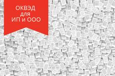 Выписка из егрюл 5 - kwork.ru