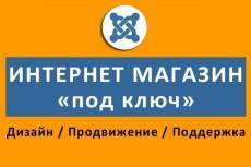 Внутренняя SEO оптимизация сайта 6 - kwork.ru