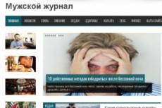 Составлю ТЗ по Пузату 15 - kwork.ru