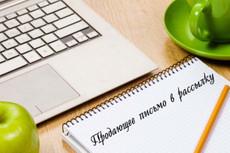 Напишу текст, вдохновляющий на продажу товара или пользование услугой 25 - kwork.ru