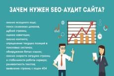 отвечу на 10 вопросов по SEO 4 - kwork.ru