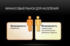 Напишу статью на тему финансов и заработка 11 - kwork.ru