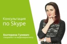 Проведу SEO консультацию 18 - kwork.ru