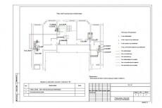 Планировка и перепланировка квартиры, дома, офиса 51 - kwork.ru