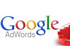 Сделаю рекламную кампанию в Google Adwords 25 - kwork.ru