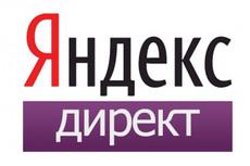 Настройка Яндекс.Директ, РСЯ 12 - kwork.ru