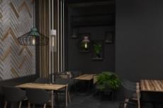 Дизайн-проект ванной раскладка плитки 15 - kwork.ru