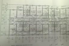 Оцифровка чертежей в формат dwg, начерчу по Вашим эскизам, моделлинг 36 - kwork.ru