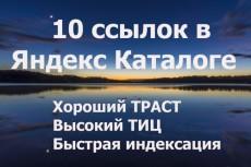 размещу 200 ссылок в тематических группах вконтакте 3 - kwork.ru