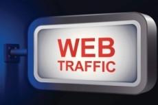 30 000 трафика из США 4 - kwork.ru