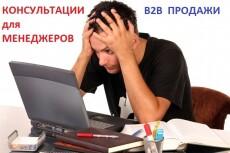 Маркетинговый аудит 37 - kwork.ru