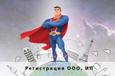 Подготовлю нулевую отчетность для ИП 17 - kwork.ru